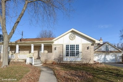 341 Home Street, Sycamore, IL 60178 - MLS#: 10170974