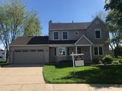 1480 Colorado Avenue, Aurora, IL 60506 - MLS#: 10171017