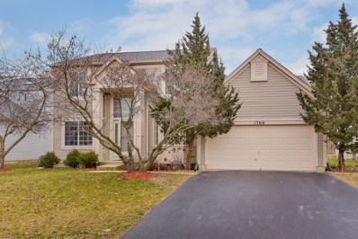 1366 Braymore Circle EAST, Naperville, IL 60564 - #: 10171021