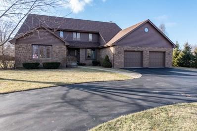 39958 N Bartlett Lane, Wadsworth, IL 60083 - #: 10171023