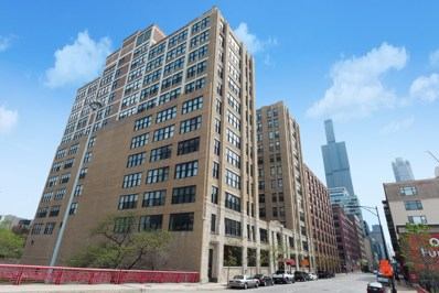 728 W Jackson Boulevard UNIT 104, Chicago, IL 60661 - MLS#: 10171027