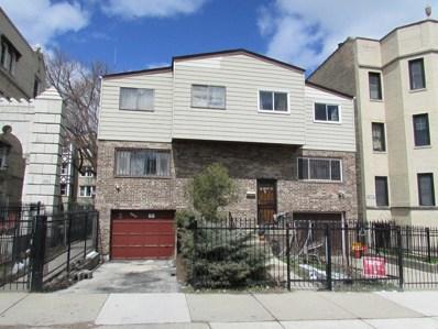 1722 W Estes Avenue UNIT D, Chicago, IL 60626 - #: 10171028