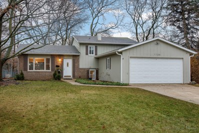 1154 Windsor Drive, Wheaton, IL 60189 - #: 10171056