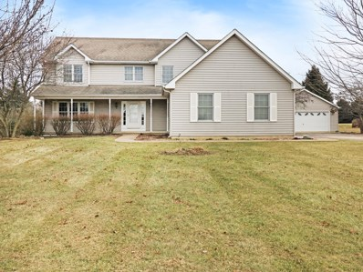 18N365  Carriage Way Lane, Huntley, IL 60142 - #: 10171064