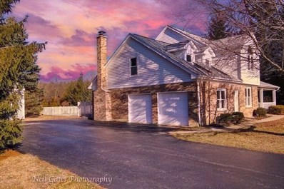 7609 E Monticello Way, Crystal Lake, IL 60014 - #: 10171075