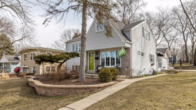405 Lawrence Avenue, Glen Ellyn, IL 60137 - #: 10171105