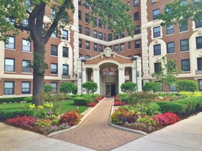 5555 S Everett Avenue UNIT D1, Chicago, IL 60637 - MLS#: 10171106