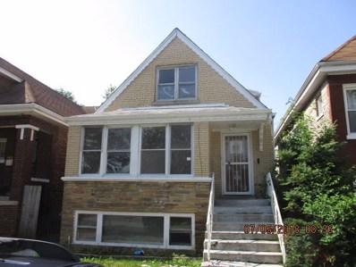 2653 W 69th Street, Chicago, IL 60629 - #: 10171110