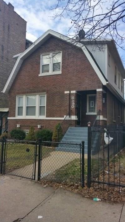 8030 S Ellis Avenue, Chicago, IL 60619 - #: 10171115