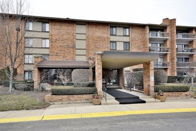 201 Lake Hinsdale Drive UNIT 413, Willowbrook, IL 60527 - #: 10171146