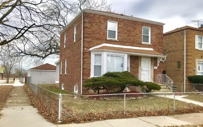 9101 S Carpenter Street, Chicago, IL 60620 - #: 10171212