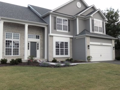 12124 Winterberry Lane, Plainfield, IL 60585 - MLS#: 10171279