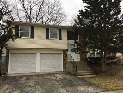 4411 Olmstead Drive, Hoffman Estates, IL 60192 - #: 10171288