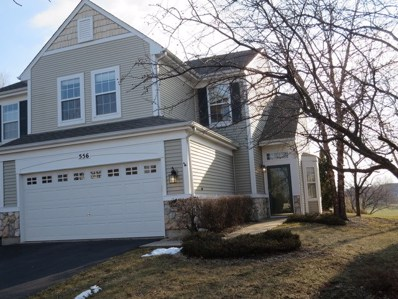 556 Pinebrook Drive, Bolingbrook, IL 60490 - #: 10171344
