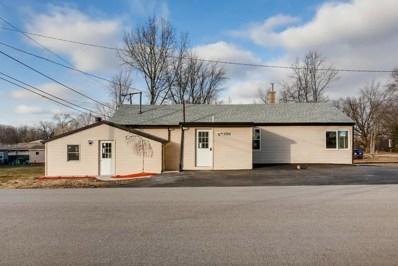 1755 Belmont Avenue, Joliet, IL 60432 - #: 10171385