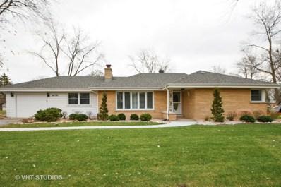 16351 Ridgeland Avenue, Tinley Park, IL 60477 - MLS#: 10171392