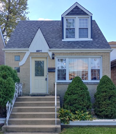 6847 W Armitage Avenue, Chicago, IL 60707 - #: 10171417