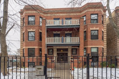 4618 N Racine Avenue UNIT 1F, Chicago, IL 60640 - #: 10171420