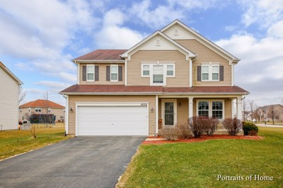 16315 Spring Creek Lane, Plainfield, IL 60586 - #: 10171426