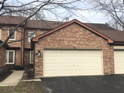 1632 N Windsor Drive, Arlington Heights, IL 60004 - #: 10171493