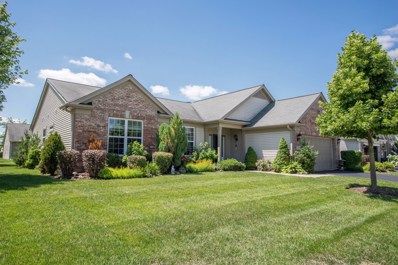 2451 Sandy Stream Lane, Elgin, IL 60124 - MLS#: 10171495