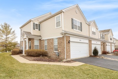 4932 Courtland Circle, Plainfield, IL 60586 - MLS#: 10171498