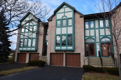 963 W Essex Place, Arlington Heights, IL 60004 - MLS#: 10171522