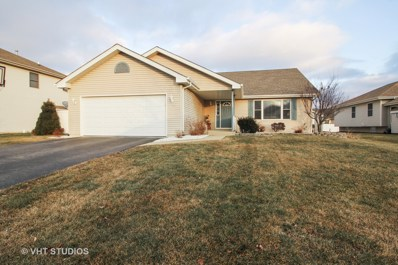 1350 W Cap Circle, Bourbonnais, IL 60914 - MLS#: 10171537