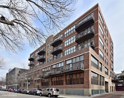 15 S Throop Street UNIT 602, Chicago, IL 60607 - #: 10171555