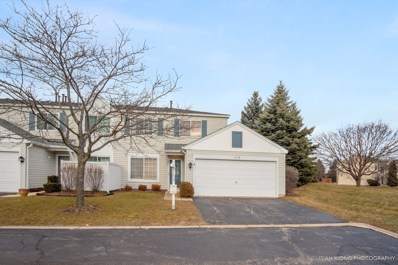 1318 Normantown Road UNIT 308, Naperville, IL 60564 - #: 10171573