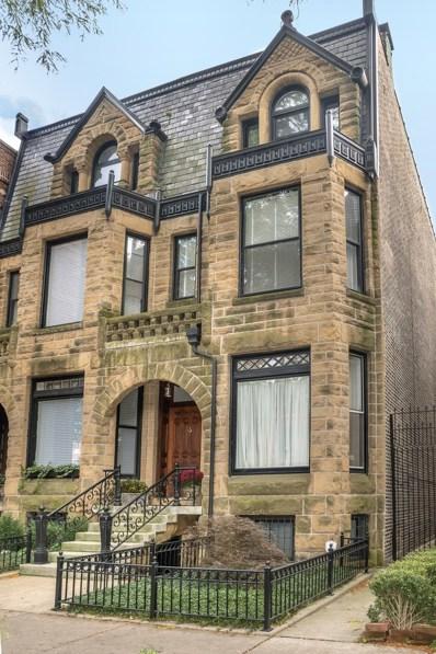 841 W Belden Avenue, Chicago, IL 60614 - #: 10171594