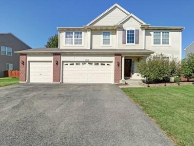 1715 Wick Way, Montgomery, IL 60538 - MLS#: 10171629