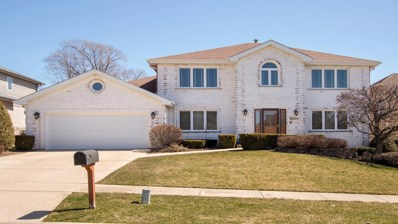 9033 Wachter Lane, Hickory Hills, IL 60457 - MLS#: 10171666