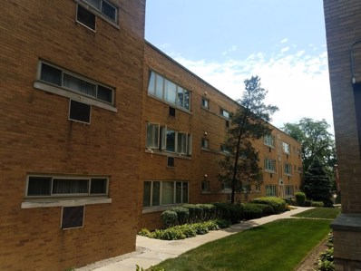 2024 W 111th Street UNIT 2S, Chicago, IL 60643 - MLS#: 10171690