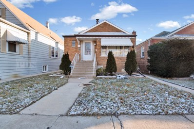 6155 S Kolin Avenue, Chicago, IL 60629 - MLS#: 10171692
