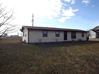 127 Gray Drive, Gilman, IL 60938 - MLS#: 10171756