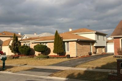 12517 S Deer Park Drive, Alsip, IL 60803 - MLS#: 10171769
