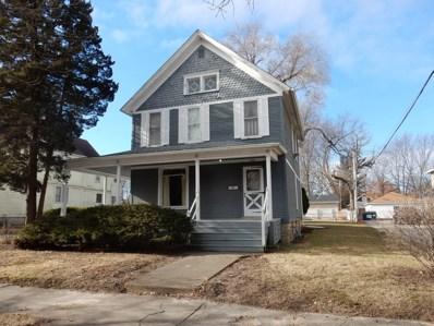 203 N Raynor Avenue, Joliet, IL 60435 - #: 10171795