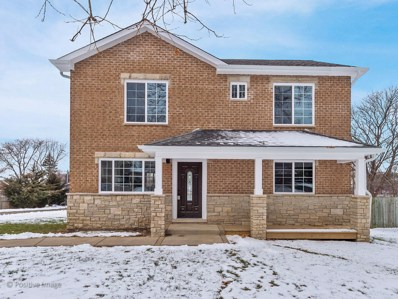 2N150  Mildred Avenue, Glen Ellyn, IL 60137 - #: 10171808