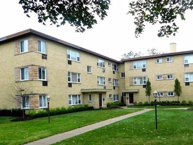 2119 Howard Street UNIT 1F, Evanston, IL 60202 - #: 10171837