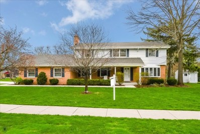 1400 62nd Street, Downers Grove, IL 60516 - #: 10171857