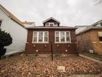 7811 S Kimbark Avenue, Chicago, IL 60619 - #: 10171862