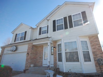 4 Hastings Court, Lake In The Hills, IL 60156 - #: 10171864