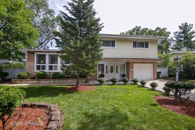 643 Clearview Drive, Glenview, IL 60025 - #: 10171887