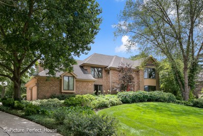 2237 Hidden Creek Court, Lisle, IL 60532 - #: 10171910