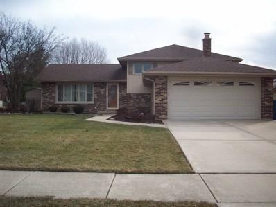 11665 Camelot Lane, Orland Park, IL 60467 - #: 10171927