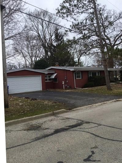 205 Moore Avenue, St. Charles, IL 60175 - MLS#: 10171935
