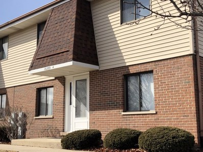 16259 85th Avenue UNIT 4, Tinley Park, IL 60487 - MLS#: 10171946