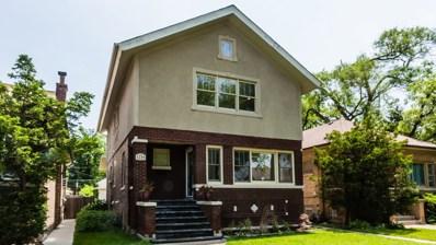 1214 Hayes Avenue, Oak Park, IL 60302 - MLS#: 10171947