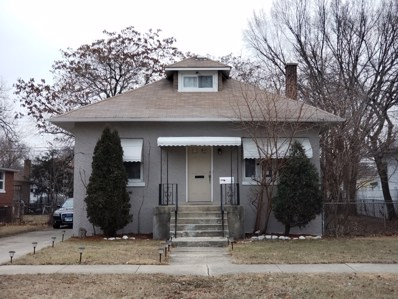 1905 S 2nd Avenue, Maywood, IL 60153 - #: 10171956
